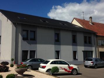 Appartement Siltzheim &bull; <span class='offer-area-number'>62</span> m² environ