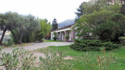 Maison Oletta &bull; <span class='offer-area-number'>155</span> m² environ &bull; <span class='offer-rooms-number'>5</span> pièces