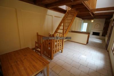 Maison Arneke &bull; <span class='offer-area-number'>95</span> m² environ