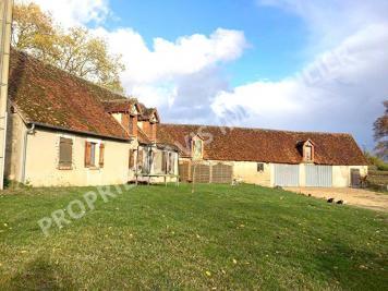 Maison Anjouin &bull; <span class='offer-area-number'>120</span> m² environ &bull; <span class='offer-rooms-number'>5</span> pièces