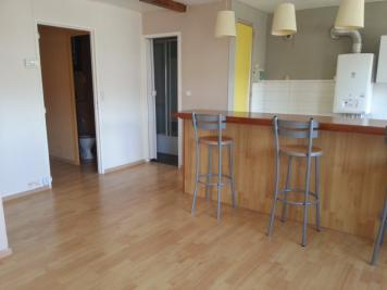 Appartement Montpellier &bull; <span class='offer-area-number'>67</span> m² environ &bull; <span class='offer-rooms-number'>4</span> pièces