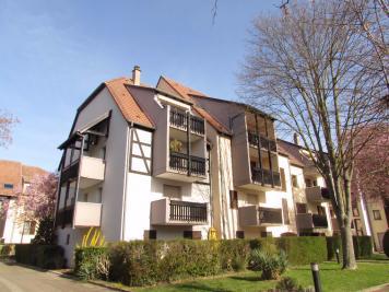 Appartement Lingolsheim &bull; <span class='offer-area-number'>75</span> m² environ &bull; <span class='offer-rooms-number'>3</span> pièces