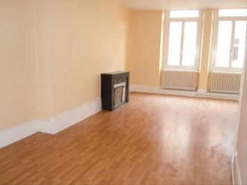 Appartement Macon &bull; <span class='offer-area-number'>107</span> m² environ &bull; <span class='offer-rooms-number'>4</span> pièces