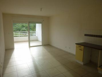 Appartement Schoelcher &bull; <span class='offer-area-number'>41</span> m² environ &bull; <span class='offer-rooms-number'>2</span> pièces