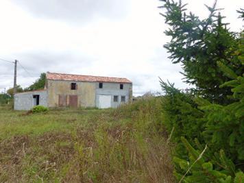 Maison La Boissiere des Landes &bull; <span class='offer-area-number'>114</span> m² environ &bull; <span class='offer-rooms-number'>5</span> pièces
