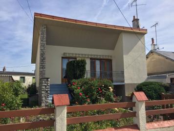 Maison La Ferte St Aubin &bull; <span class='offer-area-number'>68</span> m² environ &bull; <span class='offer-rooms-number'>3</span> pièces