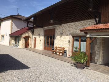 Maison Izeaux &bull; <span class='offer-area-number'>270</span> m² environ &bull; <span class='offer-rooms-number'>8</span> pièces