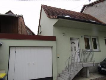 Maison Ohlungen &bull; <span class='offer-area-number'>70</span> m² environ &bull; <span class='offer-rooms-number'>3</span> pièces