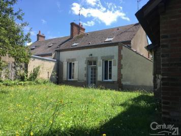 Maison Vitry aux Loges &bull; <span class='offer-area-number'>106</span> m² environ &bull; <span class='offer-rooms-number'>3</span> pièces