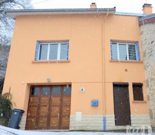 Maison Bourbonne les Bains &bull; <span class='offer-area-number'>95</span> m² environ &bull; <span class='offer-rooms-number'>4</span> pièces