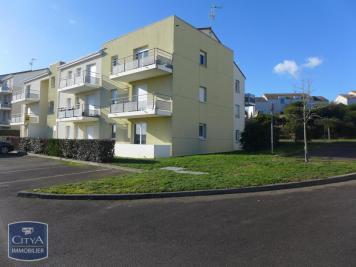 Appartement La Roche sur Yon &bull; <span class='offer-area-number'>45</span> m² environ &bull; <span class='offer-rooms-number'>2</span> pièces