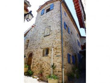 Maison St Etienne de L Olm &bull; <span class='offer-area-number'>160</span> m² environ &bull; <span class='offer-rooms-number'>7</span> pièces
