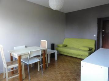 Appartement Le Mans &bull; <span class='offer-area-number'>25</span> m² environ &bull; <span class='offer-rooms-number'>1</span> pièce