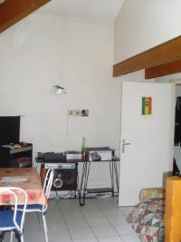 Appartement La Rochelle &bull; <span class='offer-area-number'>27</span> m² environ &bull; <span class='offer-rooms-number'>1</span> pièce
