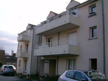 Appartement Thieux &bull; <span class='offer-area-number'>33</span> m² environ &bull; <span class='offer-rooms-number'>2</span> pièces
