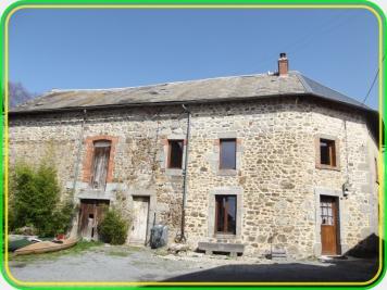 Maison Merinchal &bull; <span class='offer-area-number'>76</span> m² environ &bull; <span class='offer-rooms-number'>3</span> pièces