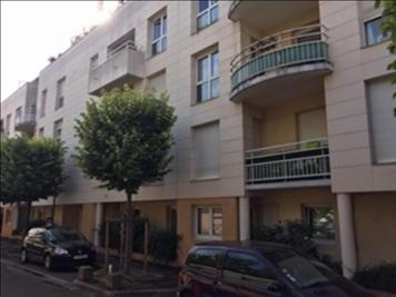Appartement La Garenne Colombes &bull; <span class='offer-area-number'>43</span> m² environ &bull; <span class='offer-rooms-number'>2</span> pièces