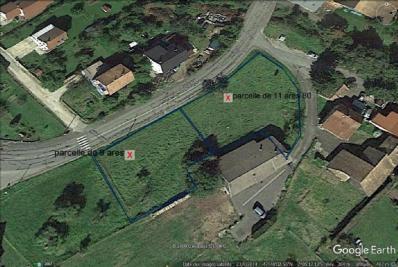 Terrain Traubach le Haut &bull; <span class='offer-area-number'>900</span> m² environ