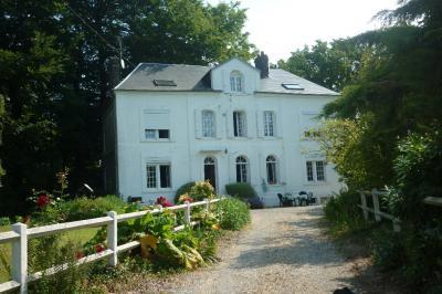 Maison Criquetot l Esneval &bull; <span class='offer-area-number'>300</span> m² environ &bull; <span class='offer-rooms-number'>11</span> pièces