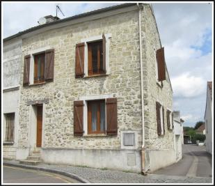 Maison La Falaise &bull; <span class='offer-area-number'>97</span> m² environ &bull; <span class='offer-rooms-number'>4</span> pièces