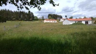 Terrain Les Villettes &bull; <span class='offer-area-number'>954</span> m² environ