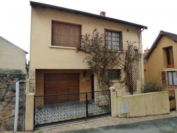 Maison Neris les Bains &bull; <span class='offer-area-number'>111</span> m² environ &bull; <span class='offer-rooms-number'>4</span> pièces