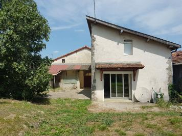 Maison Oeyregave &bull; <span class='offer-area-number'>255</span> m² environ &bull; <span class='offer-rooms-number'>11</span> pièces