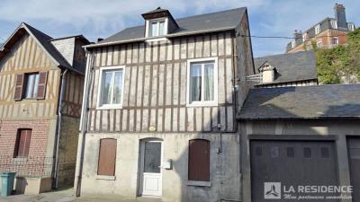 Maison Caudebec en Caux &bull; <span class='offer-area-number'>66</span> m² environ &bull; <span class='offer-rooms-number'>4</span> pièces