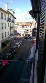 Appartement St Jean de Luz &bull; <span class='offer-area-number'>26</span> m² environ &bull; <span class='offer-rooms-number'>1</span> pièce