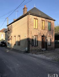 Maison La Celle St Cyr &bull; <span class='offer-area-number'>118</span> m² environ &bull; <span class='offer-rooms-number'>4</span> pièces