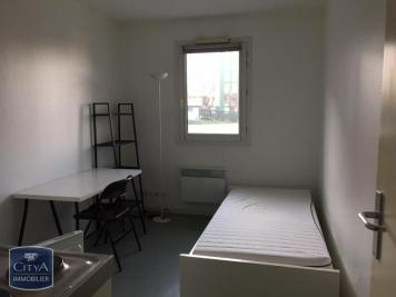 Appartement Tours &bull; <span class='offer-area-number'>14</span> m² environ &bull; <span class='offer-rooms-number'>1</span> pièce