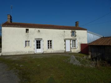 Maison Le Poire sur Vie &bull; <span class='offer-area-number'>98</span> m² environ &bull; <span class='offer-rooms-number'>4</span> pièces