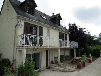 Maison Villedomer &bull; <span class='offer-area-number'>116</span> m² environ &bull; <span class='offer-rooms-number'>7</span> pièces