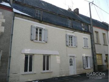 Maison Chenerailles &bull; <span class='offer-area-number'>164</span> m² environ &bull; <span class='offer-rooms-number'>7</span> pièces