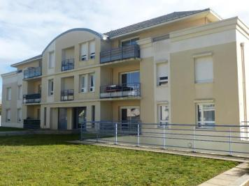 Appartement Angers &bull; <span class='offer-area-number'>61</span> m² environ &bull; <span class='offer-rooms-number'>3</span> pièces