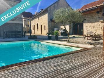 Maison Chatillon sur Seine &bull; <span class='offer-area-number'>195</span> m² environ &bull; <span class='offer-rooms-number'>6</span> pièces