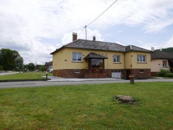 Maison Wingen sur Moder &bull; <span class='offer-area-number'>96</span> m² environ &bull; <span class='offer-rooms-number'>5</span> pièces