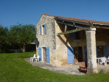 Maison St Savinien &bull; <span class='offer-area-number'>149</span> m² environ &bull; <span class='offer-rooms-number'>6</span> pièces