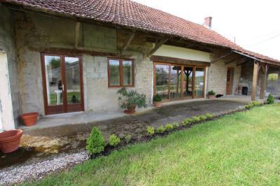 Maison Bletterans &bull; <span class='offer-area-number'>140</span> m² environ &bull; <span class='offer-rooms-number'>4</span> pièces