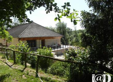 Maison Bagneaux sur Loing &bull; <span class='offer-area-number'>167</span> m² environ &bull; <span class='offer-rooms-number'>5</span> pièces