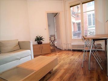 Appartement Paris 05 &bull; <span class='offer-area-number'>34</span> m² environ &bull; <span class='offer-rooms-number'>2</span> pièces