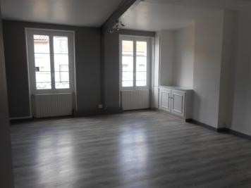 Appartement Tarare &bull; <span class='offer-area-number'>65</span> m² environ &bull; <span class='offer-rooms-number'>2</span> pièces