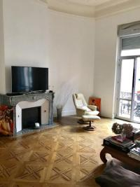Appartement Toulouse &bull; <span class='offer-area-number'>116</span> m² environ &bull; <span class='offer-rooms-number'>3</span> pièces