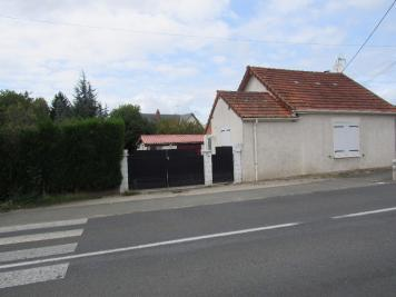 Maison Tigy &bull; <span class='offer-area-number'>96</span> m² environ &bull; <span class='offer-rooms-number'>4</span> pièces