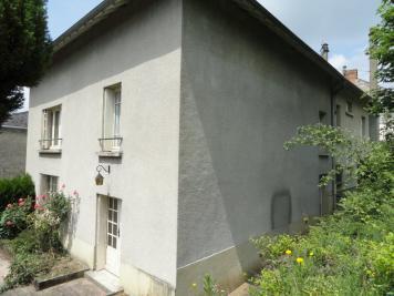 Maison St Bonnet Briance &bull; <span class='offer-area-number'>290</span> m² environ &bull; <span class='offer-rooms-number'>9</span> pièces