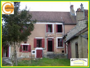 Maison Levet &bull; <span class='offer-area-number'>133</span> m² environ &bull; <span class='offer-rooms-number'>5</span> pièces