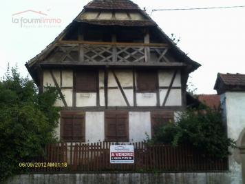 Maison Duntzenheim &bull; <span class='offer-area-number'>160</span> m² environ &bull; <span class='offer-rooms-number'>5</span> pièces