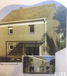 Maison St Pierre du Perray &bull; <span class='offer-area-number'>83</span> m² environ &bull; <span class='offer-rooms-number'>5</span> pièces