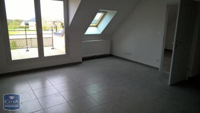 Appartement Honfleur &bull; <span class='offer-area-number'>78</span> m² environ &bull; <span class='offer-rooms-number'>4</span> pièces