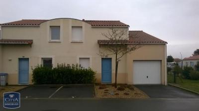 Villa Olonne sur Mer &bull; <span class='offer-area-number'>91</span> m² environ &bull; <span class='offer-rooms-number'>4</span> pièces